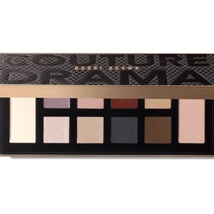 Bobbi Brown Couture Drama Eyeshadow Palette